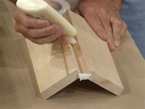 woodworking glue tips tips on using wood glue diy