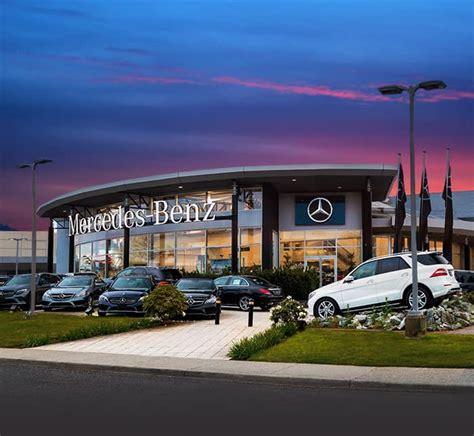 Mercedes Richmond by Mercedes Richmond Mercedes Dealership In
