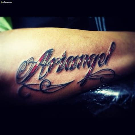50 most attractive ambigram word tattoos best ambigram