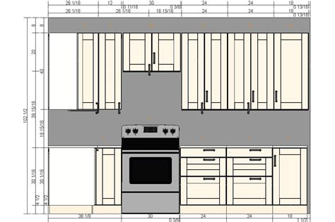 ikea kitchen cabinet dimensions kitchen cabinets sizes quicua