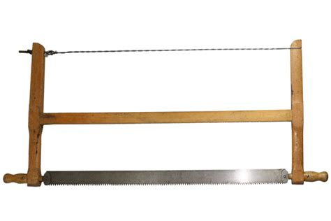 woodworking bow saw swiss wooden bow saw
