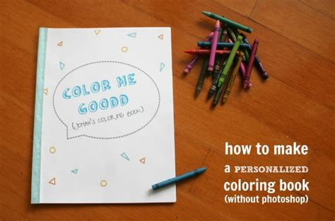 make a picture book free personalized coloring books coloring pictures c r a f t