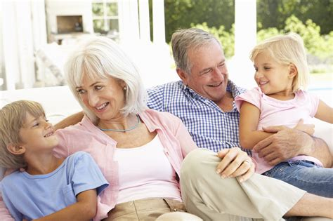 for grandparents grandparents and visitation rights