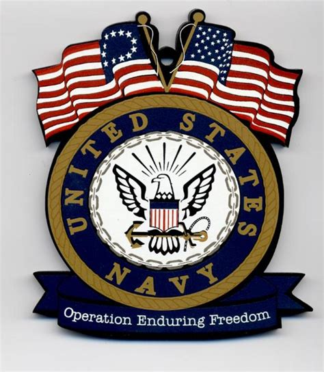 navy ornaments united states navy ornament