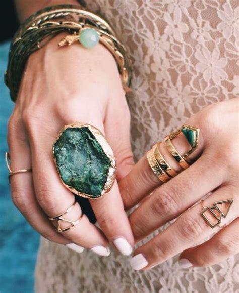 how to make bohemian jewelry jewelry bohemian rings are hijabiworld