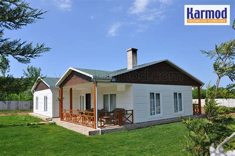 Structural Insulated Panel Home Kits affordable prefab home kits metal building homes karmod