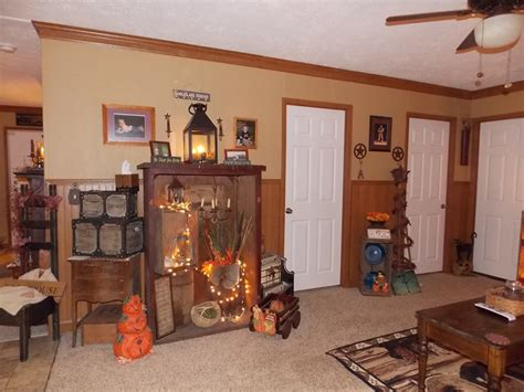 country style decorating ideas home manufactured home decorating ideas primitive country style