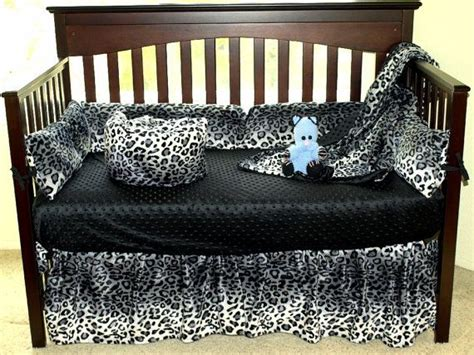 snow leopard bedding sets snow leopard crib bedding set turquoise bedding sets
