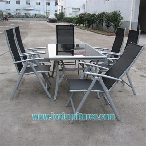 used outdoor patio furniture cast aluminum used cast aluminum patio furniture