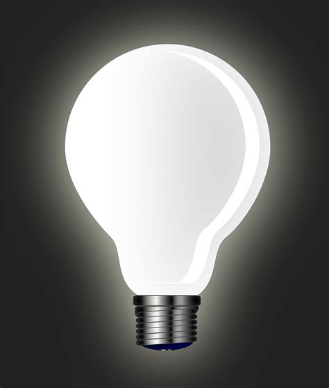 picture with lights free vector graphic light bulb l electric free