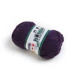 cotton yarn knitting bamboo cotton yarn knitting yarn smooth