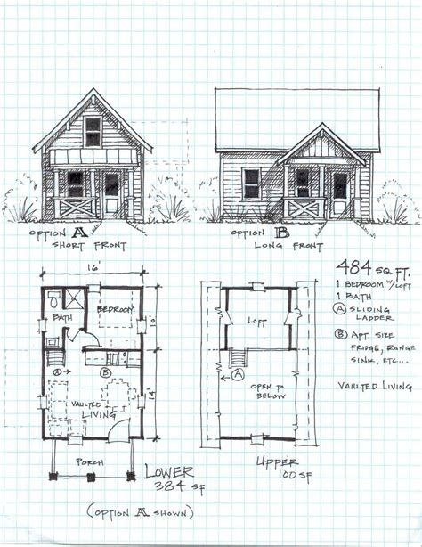 guest cabin floor plans 62 best cabin plans with detailed updated