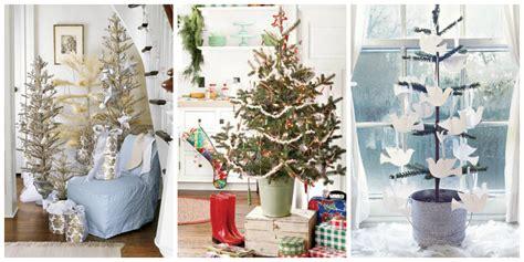 mini tree decorating ideas 15 best small trees ideas for decorating mini