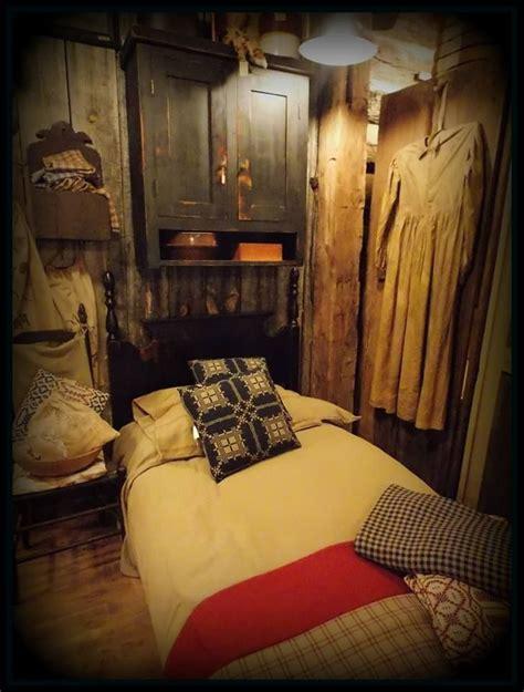 primitive bedroom furniture 60 best images about primitive bedrooms on