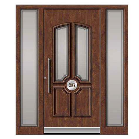 brown front doors aluminium front doors in beautiful designs low prices