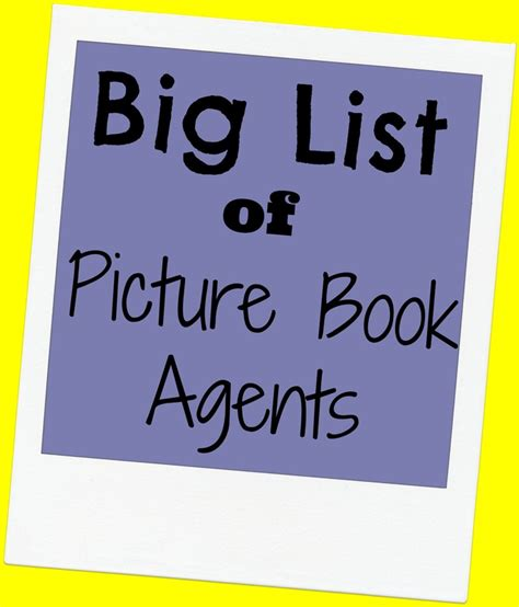 children s picture book publishers accepting unsolicited manuscripts 100 picture book agents children s book academy