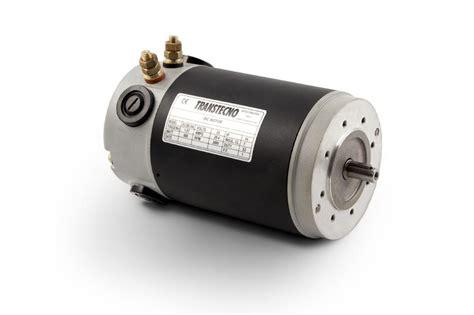 Dc Electric Motors by Dc Electric Motors