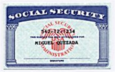 make social security card social security card template out of darkness