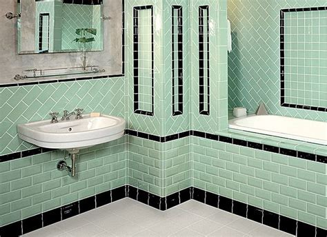 1930 bathroom design 1930s bathroom tiles deco 1930s bathroom