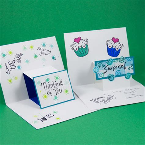 ideas of greeting cards step pop up cards greeting card ideas s crafts