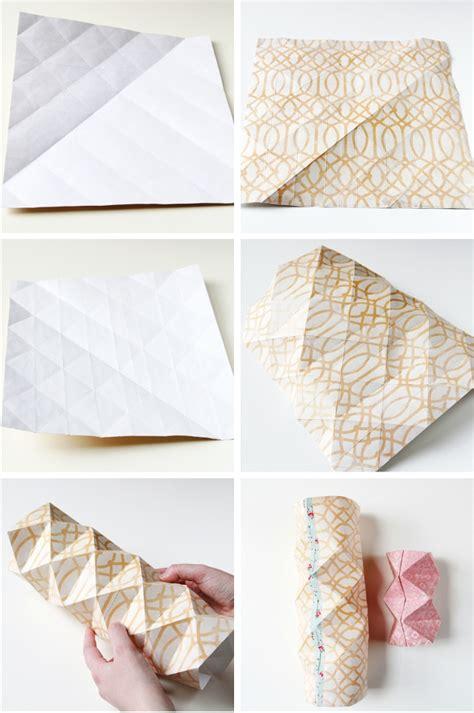 diy paper origami diy origami paper vases gathering