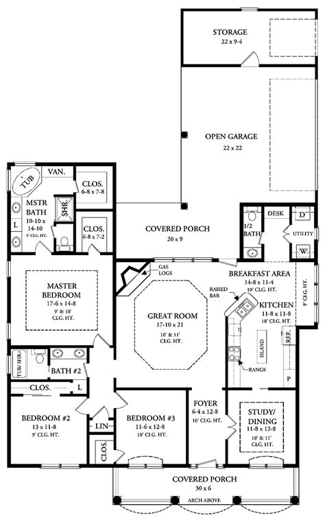 floor plans 2000 square stunning open floor plan house plans in white minimalist house houses with open floor plans