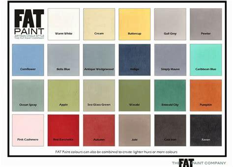 chalk paint colours canada 708 best images about sloan chalk paint on