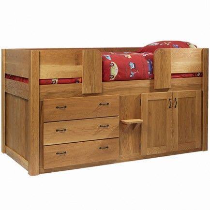 childrens oak bedroom furniture 25 best ideas about cabin beds on