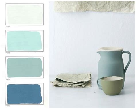 scandinavian colours muted soft pastels green shades like the ones from the
