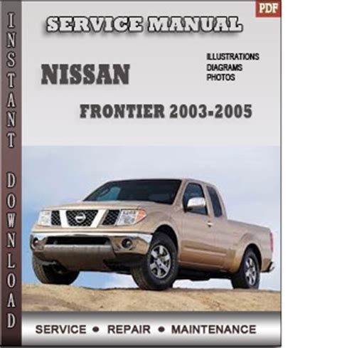 car maintenance manuals 2003 nissan frontier electronic valve timing nissan frontier service repair manual download info upcomingcarshq com