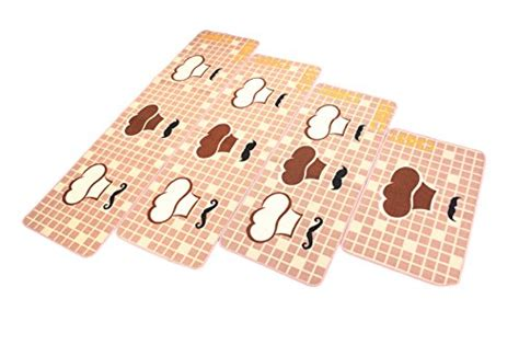 rubber st patterns seamersey home and kitchen rugs chef pattern 4 size 2