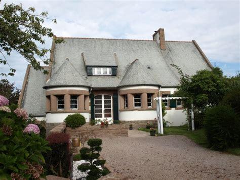 maison 224 vendre en bretagne cotes d armor perros guirec demeure bretonne avec terrain 224