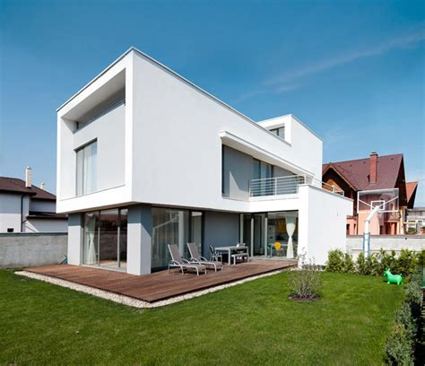 contemporary architects contemporary architecture in romania