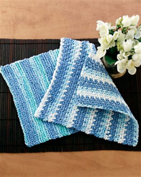 easy knitted dishcloth 30 easy knitting and crochet patterns for beginners