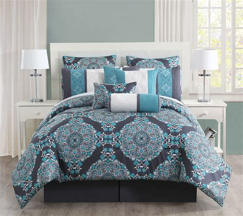 teal comforters sets best 28 teal comforters sets beautiful modern