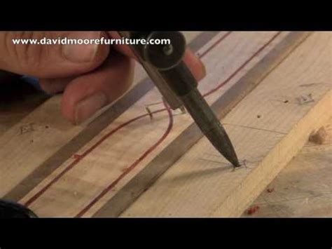metal inlay techniques for woodturning woodworking wood inlay how to make custom wood inlay banding