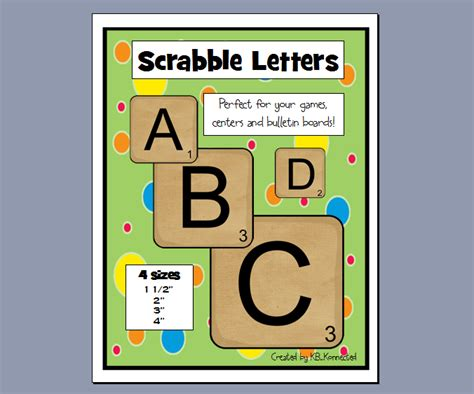 find scrabble words from letters kb konnected