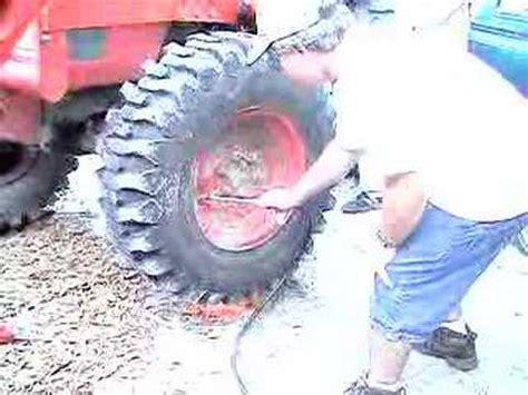 tire bead leak repair finding repairing a bead leak on my automotive tires