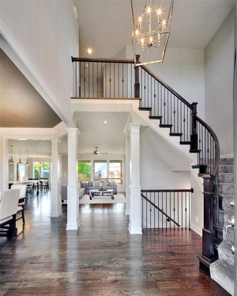 new homes interiors pin by bickimer homes on model homes house home and home interior design