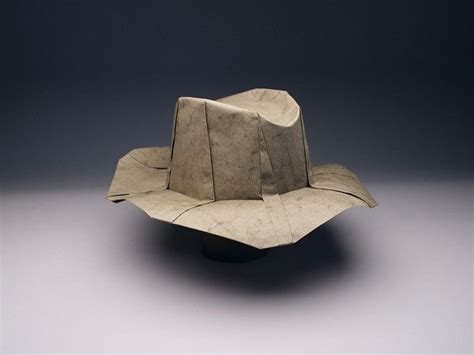 top hat origami 14 best paper hats images on