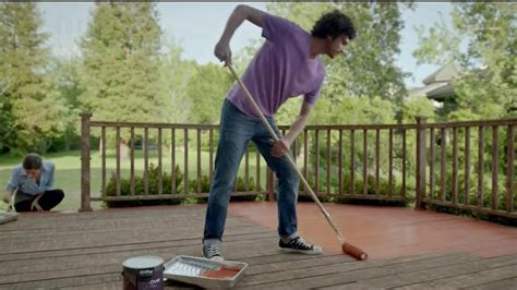 behr paint colors commercial behr paint tv commercials ispot tv