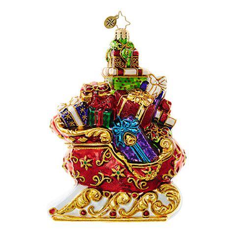 radko ornament christopher radko ornaments new ornaments
