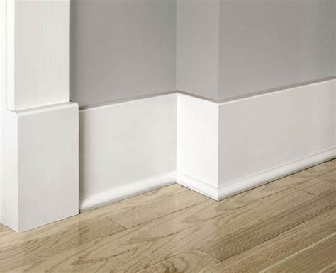 Crown Molding Floor by Craftsman Style Crown Moulding Craftman Style Baseboard