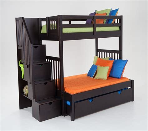 stairway bunk beds stairway bunk bed 28 images white stairway bunk bed