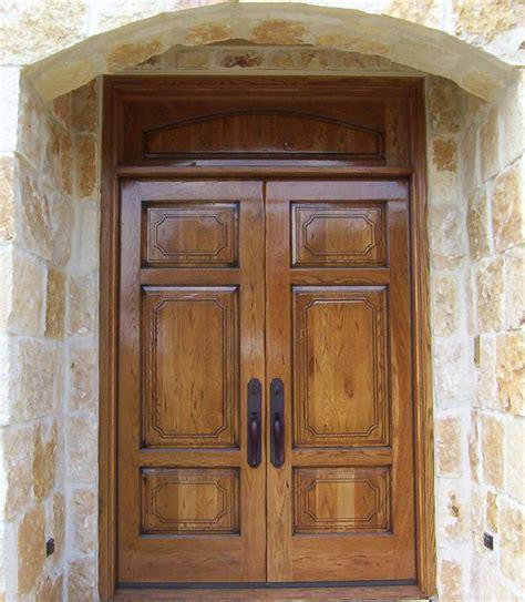 doors exterior wood wood entry doors applied for home exterior design traba
