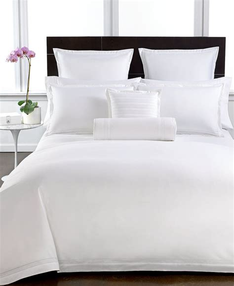 macy bedding sets hotel collection 1000 ideas about hotel collection bedding on