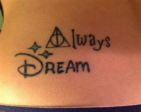 18 tatouages vraiment cool sur le th 232 me de disney le 12