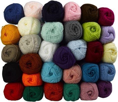 what is knitting yarn brett top value dk machine washable yarn 100