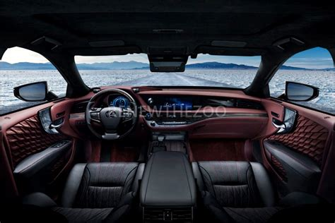 home interior ls 2019 lexus ls 460 redesign specs release date 2019 2020 cars coming out