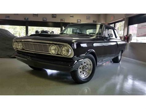 1964 Ford Fairlane For Sale by 1964 Ford Fairlane 500 For Sale Classiccars Cc 1023027